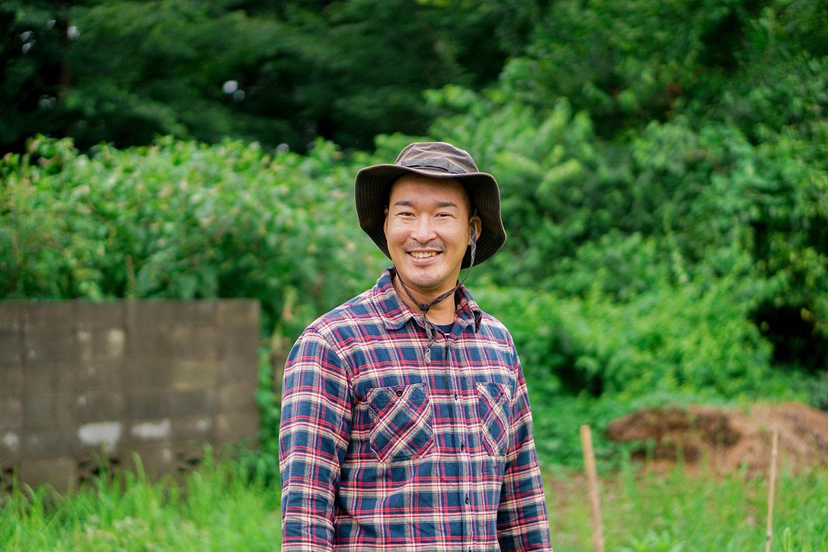 国分寺赤米プロジェクト